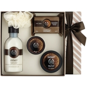 The Body Shop Coconut Small Gift 15.28 oz.