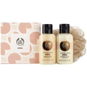 The Body Shop Shea Cube 4 oz.