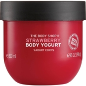 The Body Shop Strawberry Body Yogurt 6.98 oz.