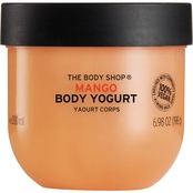 The Body Shop Mango Yogurt 6.98 oz.