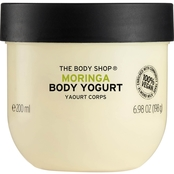 The Body Shop Moringa Body Yogurt 6.98 oz.