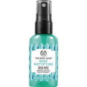 The Body Shop Face Mist Mint 2 oz.