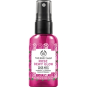 The Body Shop Face Mist Rose 2 oz.