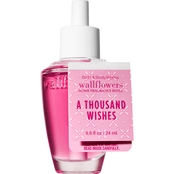 Bath & Body Works A Thousand Wishes Wallflowers Fragrance Refill