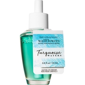 Bath & Body Works Turquoise Waters Wallflowers Fragrance Refill