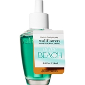 Bath & Body Works At The Beach Wallflowers Fragrance Refill