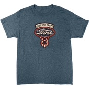 Realtree Ford Genuine Parts Tee