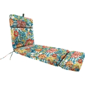 Jordan 22 x 72 x 4 in. Chaise Cushion