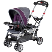 Baby Trend Sit N' Stand Ultra Stroller Elixer