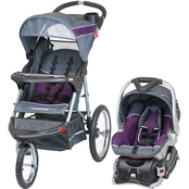 Baby Trend Expedition Travel System Elixer