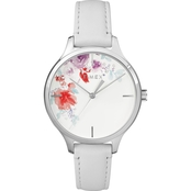 Timex Women's Fashion Dress Crystal Bloom Collection Watch 36mm TW2R66600
