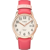 Timex Women's Fashion Dress Easy Reader Watch TW2R62500
