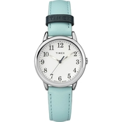 Timex Women's Fashion Dress Easy Reader Watch 30mm TW2R62