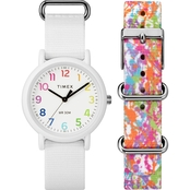 a5557f8c9 Timex Women's Weekender Color Rush Watch Boxed Set 34mm 59126811