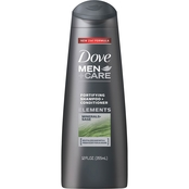 Dove Men + Care Minerals + Sage Fortifying Shampoo & Conditioner