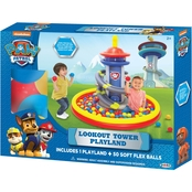 Jakks Pacific PAW Patrol Lookout Tower Playland