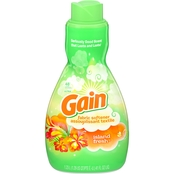Gain Island Fresh Liquid Fabric Softener 41 oz.