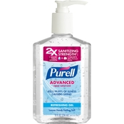 Purell Advanced Original Hand Sanitizer