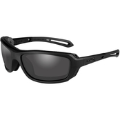 Wiley X WX Wave Sunglasses CCWAV01