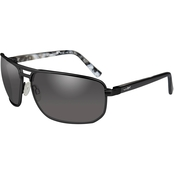 Wiley X WX Hayden Sunglasses ACHAY01