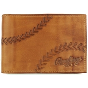 Rawlings Line Drive Front Pocket Wallet
