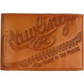 Rawlings Fielders Choice Front Pocket Wallet