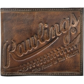 Rawlings Fielders Choice Bifold Wallet