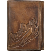 Rawlings Fielders Choice Trifold Wallet