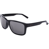 Under Armour UA Assist Storm Shiny Polarized Lens Sunglasses 8640101-000108