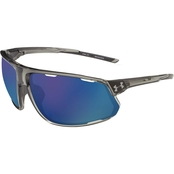 Under Armour UA Strive Gloss Crystal Mirror Sunglasses 8600108-040162
