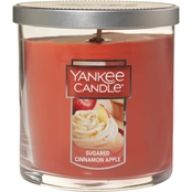 Yankee Candle Sugared Cinnamon Apple Regular Tumbler 7 oz.