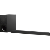 Sony 2.1 Channel Dolby Atmos DTS:X Soundbar Speaker With Bluetooth Technology