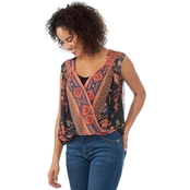 Free People Havana Muscle Tank Top