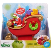 Just Play Grinch Sleigh