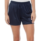 Champion Women's Active Mesh Shorts