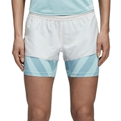 adidas Outdoor Agravic 2 in 1 Parley Shorts