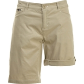 Woolrich Trail Time Convertible Shorts