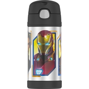 Thermos The Avengers Infinity War 12 oz. FUNtainer