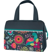 Thermos Raya 9 Can Duffel, Peacock