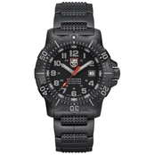 Luminox Men's ANU Swiss Quartz Date Stainless Steel Bracelet Watch 4222