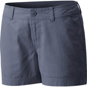 Columbia Plus Size Compass Ridge Shorts