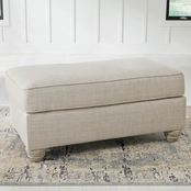 Benchcraft by Ashley Raemore Ottoman
