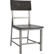 Signature Design by Ashley Raventown Dining Side Chair 2 pk.