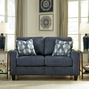 Signature Design by Ashley Burgos Loveseat