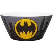 Zak DC Comics Soup Bowl, Batman