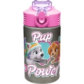 Zak Paw Patrol Girl Stainless Steel Palouse 15.5 oz.