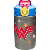 Zak Wonder Woman Stainless Steel Palouse 15.5 oz.