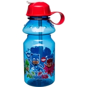 Zak PJ Masks Reusable Kids Water Bottle 14 oz.