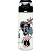 Zak Minnie Mouse Water Bottle 25 oz.