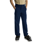 Dickies Little Boys/Boys Flat Front Pants